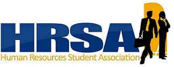 Human Resources Student Association Logo
